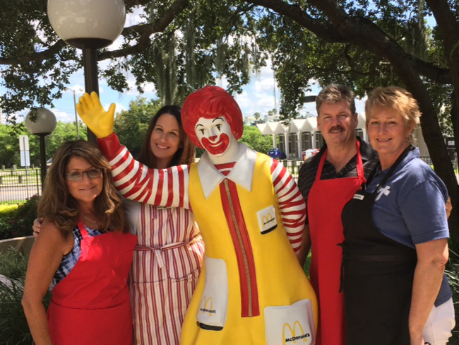 5 Things You Probably Did Not Know About Ronald McDonald Houses (But Should)