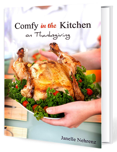 Free Thanksgiving eCookbook