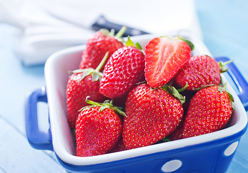 Fresh Strawberry Recipes You'll Love