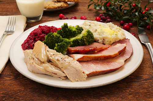 Holiday Meal Ideas for 2020