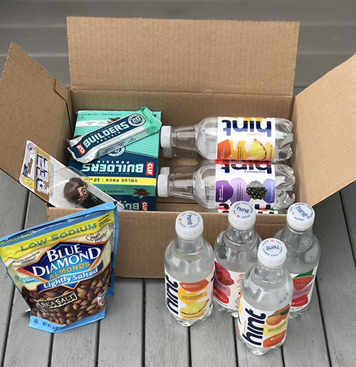 Ideas for College Student Care Packages