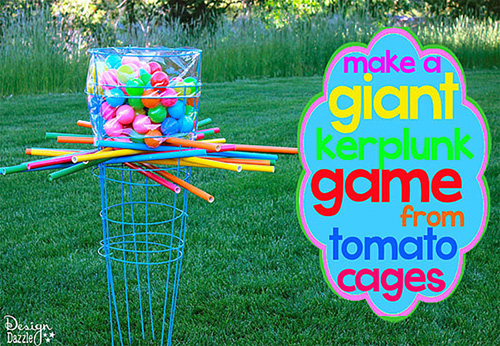 Our 6 Favorite Outdoor Party Ideas and Games