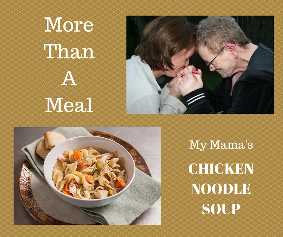 Take Them A Meal Simplifying Meal Coordination So