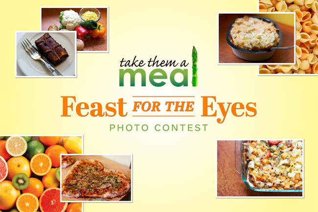 Feast for the Eyes Photo Contest