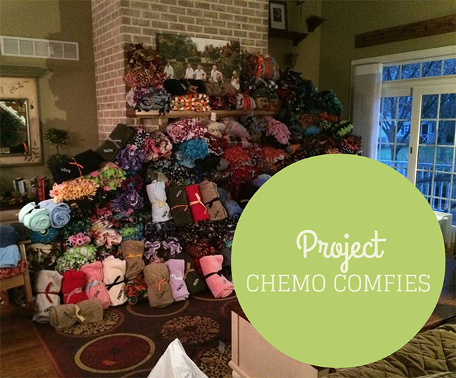 Project Chemo Comfies