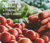10 Tips for Cooking for a Friend with Cancer