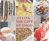Giving The Gift of Food this Holiday Season