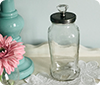 My Favorite DIY Project Using a Pasta Jar