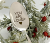 Our Engraved Spoons - A Customer Favorite!