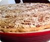 Shoofly Pie from a Prized Shenandoah Valley Collection of Recipes