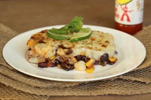 Tamale Shepherd�s Pie